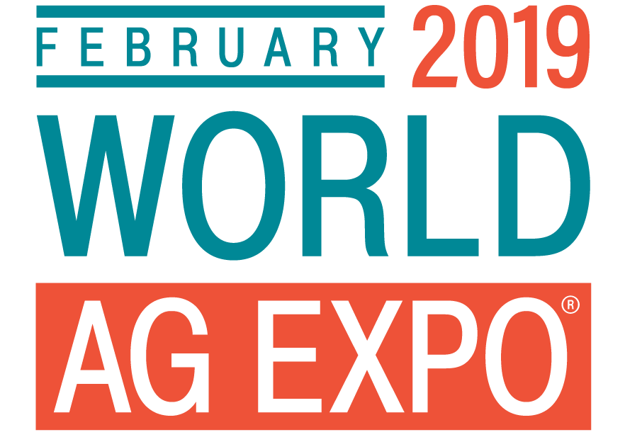 World Ag Expo 2019!